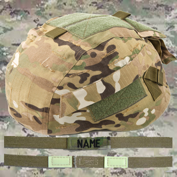 Helmet Bands